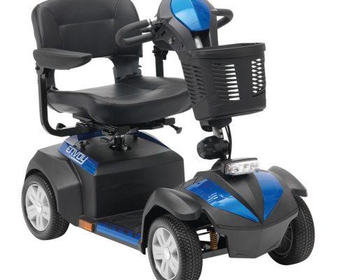 Medium / Popular Scooter