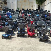 Scooter Collection