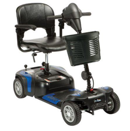 Mini Scooter - Hire
