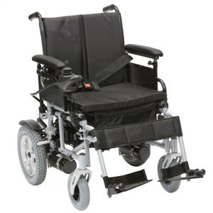 Electric Power Chair